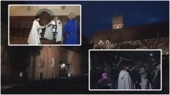 Malbork: Atrakcje o zmroku - ostatni dzień obchodów wpisania zamku na listę UNESCO – 09.12.2017