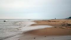 Sztutowo: piękna plaża, bogata historia, niezapomniane wspomnienia. - 17.12.2017