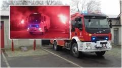 Nowy wóz bojowy OSP Gościszewo za prawie 800 tys. zł! Zastąpi wysłużoną jednostkę – 17.12.2017