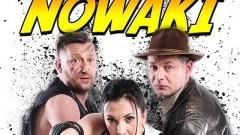 Śmiechokalipsa w Sztumie! Zapraszamy na 10-lecie Kabaretu Nowaki! - 09.02.2018