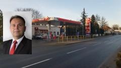 Kiedy będzie można tankować gaz LPG na stacji Orlen w Stegnie? 22.12.2017