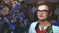 Elżbieta Domańska Burmistrz Dzierzgonia składa życzenia świąteczno – noworoczne - 22.12.2017