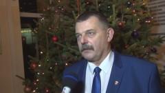 Komentarz do sesji budżetowej starosty sztumskiego Wojciecha Cymerysa - 28.12.2017