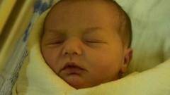Urodziła się w Sylwestra! Kaju, witaj na świecie w Szpitalu Polskim w Sztumie – 31.12.2017
