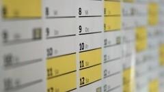 Zaplanuj urlop w 2018 roku ! Dni wolnych będzie aż czterdzieści i sześć długich weekendów! - 05.01.2018