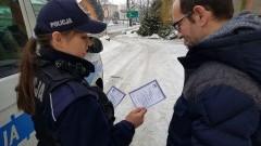 Sztum: Policjanci podsumowują funkcjonowanie Krajowej Mapy Zagrożeń – 24.01.2018