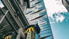 McDonald's ponownie w gronie Top Employers