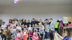 Żuławka Sztumska : Bal karnawałowy z profilaktyką w tle - 06.02.2018