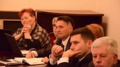 XLIV sesja Rady Miejskiej w Sztumie. Kontrowersje przy wyznaczaniu terenów eksploatacji żwirowisk w Nowej Wsi – 14.02.2018