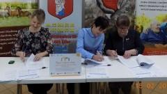 Nowe umowy gminy Sztum z organizacjami na usługi społeczne – 15.02.2018