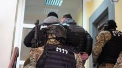 Przewoził narkotyki warte kilkanaście milionów złotych samochodem dostawczym! - 16.02.2018