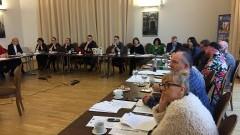 Dzierzgoń: Konferencja Stowarzyszenia Gmin RP Euroregion Bałtyk – 16.02.2018