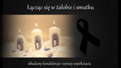"""Gmina Dzierzgoń pożegnała zmarłego działacza społecznego, dyrektora PB """"Prefbud"""" - 22.02.2018"""