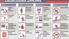 Powiat sztumski: Zabezpieczmy się przed mrozem i zwracajmy uwagę na innych – 26.02.2018