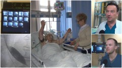 Sukces sztumskich kardiologów. Uratowano 90-letnią pacjentkę – 20.02.2018