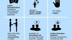 Reagujmy na przemoc domową! W Miejskim Ośrodku Pomocy Społecznej w Dzierzgoniu uzyskasz pomoc - 27.02.2018