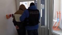 Poszukiwani sprawcy napadu na sklep spożywczy aresztowani - 28.02.2018