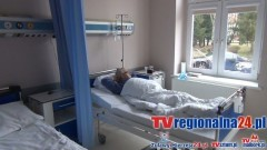 Przybędzie łóżek na sztumskim oddziale kardiologicznym?