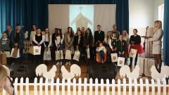Sukcesy niepełnosprawnych uczniów ze Specjalnego Ośrodka Szkolno – Wychowawczego w Uśnicach