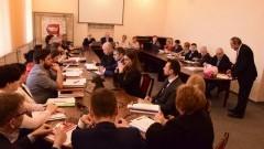 Zapraszamy na XLVI sesje Rady Miejskiej w Sztumie