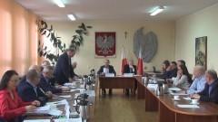 Zapraszamy na XXXVI sesję Rady Miejskiej w Dzierzgoniu