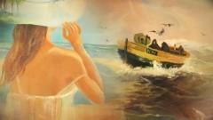 """""""Z każdą sekundą jest zmiana i trzeba zdążyć uchwycić ten moment"""". Wystawa Krystyny Jażdżewskiej-Baranowskiej"""
