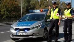 """Powiat sztumski: Policyjne, prewencyjne działania """"Prędkość"""""""