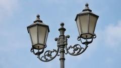 Sztum: 14 nowych lamp na ul. Kochanowskiego