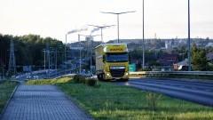"""Skontrolują busy pasażerskie i ciężarówki czyli akcja """"Truck i Bus"""""""
