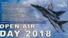 Królewo Malborskie : Zapraszamy na Open Air Day 2018! Zobacz program!