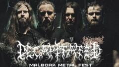 Zapraszamy na pierwszą edycję METAL FEST z Decapitated w Malborku !