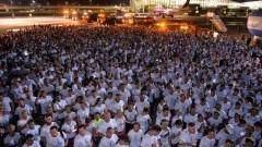 Największe w Polsce nocne bieganie po lotnisku, czyli SKYWAYRUN GDAŃSK AIRPORT