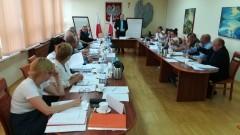 Absolutorium dla Burmistrza udzielone jednogłośnie. XXXIX sesja Rady Miejskiej w Dzierzgoniu.