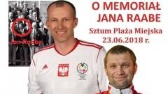 Zapraszamy na Regaty Kajakowe o Memoriał Jana Raabe w Sztumie