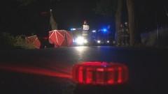 Wypadek śmiertelny w Przezmarku. Weekendowy raport sztumskich służb mundurowych