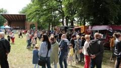 Powitanie lata z Piknikiem Smaków. Mieszkańcy Dzierzgonia świętowali stulecie niepodległej Polski