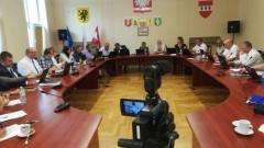 Zapraszamy na XLIII nadzwyczajną sesję Rady Powiatu Sztumskiego