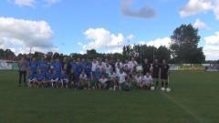 Powrót na boisko- mecz przyjaźni: Powiśle Dzierzgoń vs Old boys
