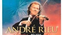 """Sztum: Zapraszamy na koncert André Rieu: """"Amore – mój hołd dla miłości"""""""