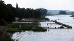 Zapraszamy na kąpielisko miejskie w Malborku. Miejsce, w którym można ochłodzić się w upały
