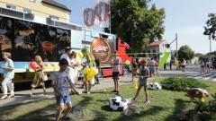 Wawel Truck zagości w Stegnie! Przeczytaj jakie atrakcje czekają na uczestników.