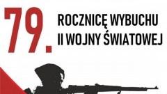 Dzierzgoń: Obchody 79. rocznicy wybuchu II Wojny Światowej.