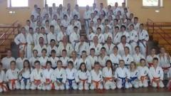 Obóz sportowy Łeba 2018 Malborski Klub Kyokushin Karate. Zobacz wideo i zdjęcia