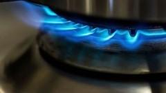 Jesień 2018: Przeczytaj gdzie nastąpi akcja przewonienia gazu ziemnego.
