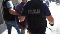 """Policja rozbiła grupę przestępczą. Oszukiwali seniorów metodą """"na policjanta"""""""