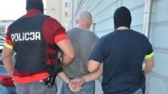 Wybił szybę w gdańskiej synagodze. 27-latek w rękach policji.