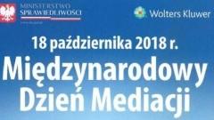 Tydzień Mediacji i Międzynarodowy Dzień Mediacji w Tczewie