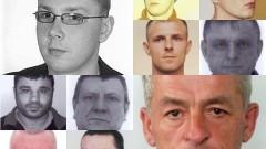 18 najgroźniejszych przestępców z Pomorza. Pomóż znaleźć poszukiwanych. Udostępnij