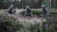 Wojska Obrony Terytorialnej rosną w siłę.