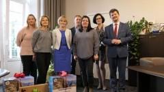 Sprzątanie Świata 2018: Trzy malborskie szkoły wyróżnione za zaangażowanie w ogólnopolską akcję.